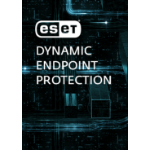 ESET Dynamic Endpoint Protection 100 - 299 User Base license 100 - 299 license(s) 2 year(s)