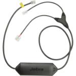 Jabra 14201-41 hoofdtelefoon accessoire EHS-adapter