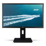 """Acer B6 B246HL ymdpr 24"""" Full HD TN+Film Black, Grey Flat computer monitor"""
