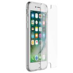 OtterBox Clearly Protected Skin + Alpha Glass Series voor Apple iPhone 8/7, transparant