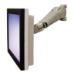 "Ergotron 400 Series LCD Arm 61 cm (24"") Grey"