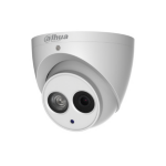 Dahua Europe Eco-savvy 3.0 IPC-HDW4831EM-ASE IP security camera Indoor & outdoor White 3840 x 2160pixels