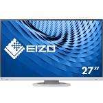 "EIZO FlexScan EV2760-WT LED display 68.6 cm (27"") 2560 x 1440 pixels Quad HD White"