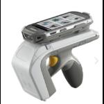 Zebra RFD8500 Handheld bar code reader 1D/2D Grey