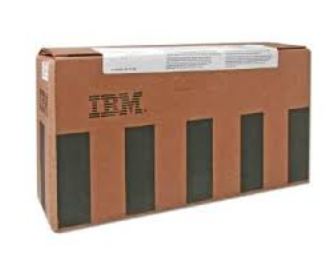 IBM 75P5520 Toner black, 6K pages @ 5% coverage