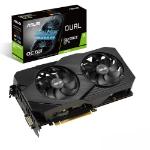 ASUS Dual -GTX1660TI-O6G-EVO GeForce GTX 1660 Ti 6 GB GDDR6
