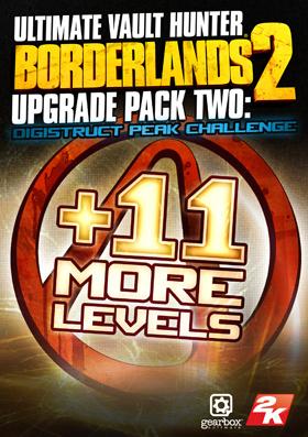 Nexway Borderlands 2 - Pack de mejora del Buscador definitivo 2 (DLC) Video game downloadable content (DLC) PC Español