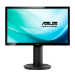ASUS VE228TL 21.54 INCH WIDE LED TN  1920 x 1080  VGA  DVI  VESA  PIVTO  HEIGHT ADJUST  SPEAKER  BLACK