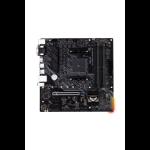 ASUS TUF GAMING A520M-PLUS Socket AM4 micro ATX