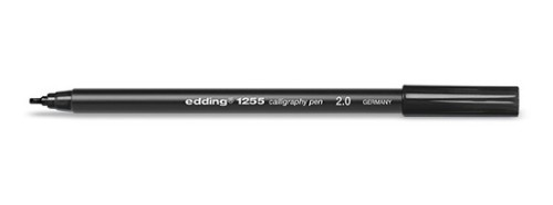 Edding 1255 fineliner Black