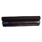 DELL 65WHr, 6-Cell Lithium-Ion (Li-Ion) rechargeable battery