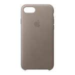 "Apple MQH62ZM/A mobile phone case 11.9 cm (4.7"") Skin case Taupe"