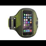 """Griffin LightRunner Universal Armband 4.7"""" Armband case Black"""