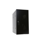 Leba NoteBox Gamerbox Portable device management cabinet Black