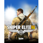 Rebellion Sniper Elite III Season Pass PC Sniper Elite 3