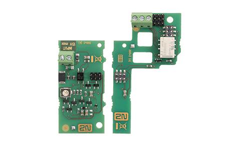 2N Telecommunications Vario Schalter mit Exit-Unters