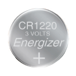 Energizer ECR1220BP Non-Rechargeable Battery
