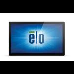"""Elo Touch Solution 2794L 27"""" 1920 x 1080pixels Black"""
