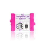 LITTLEBITS Input Bits - Temperature Sensor