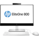 "HP EliteOne 800 G3 3.6GHz i7-7700 23.8"" 1920 x 1080pixels Black,Grey,White All-in-One PC"