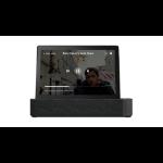 """Lenovo Tab P10 64 GB 25.6 cm (10.1"""") Qualcomm Snapdragon 4 GB Wi-Fi 5 (802.11ac) Black ZA440131GB"""