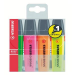 Stabilo BOSS Original Multi 4pc(s) marker
