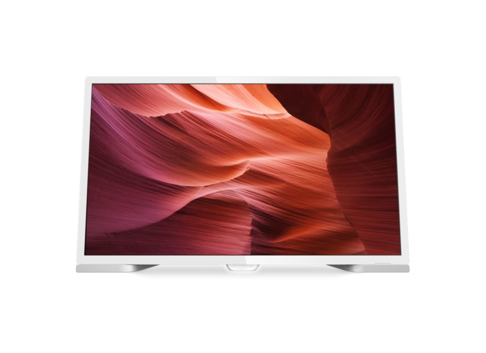 Philips 5200 series Slim LED TV