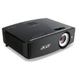 Acer Professional and Education P6200 Desktopprojector 5000ANSI lumens DLP XGA (1024x768) 3D Zwart beamer/projector