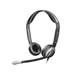 Sennheiser CC 520 Binaural Wired mobile headset
