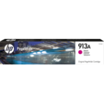 HP F6T78AE (913A) Ink cartridge magenta, 3K pages, 34ml