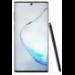 "Samsung Galaxy SM-N970F 16 cm (6.3"") 8 GB 256 GB SIM doble Negro 3500 mAh"