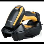 Datalogic PowerScan PBT9500 Handheld 1D/2D Photo diode Black,Yellow