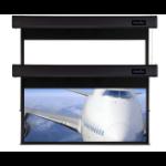 "Sapphire AV SSM400RADC-10 projection screen 4.75 m (187"") 16:10"