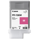 Canon 6623B001 (PFI-106 M) Ink cartridge magenta, 130ml 6623B001AA