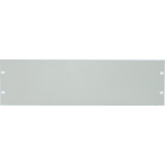 "Intellinet 19"" Blank Panel, 4U, Grey"