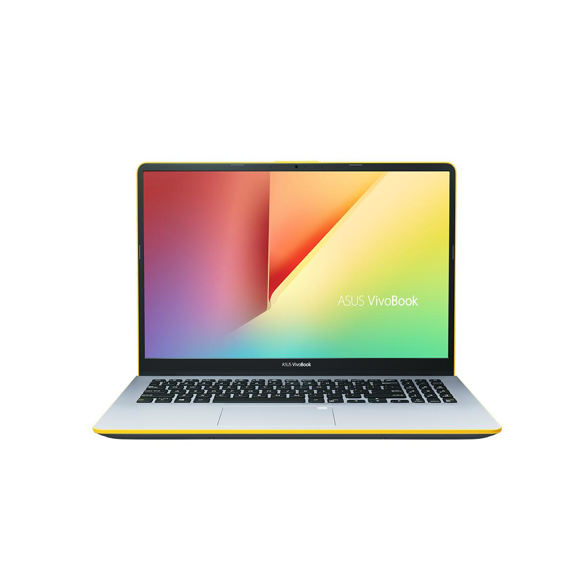 ASUS VivoBook S15 S530UA-BR221T notebook Grey,Yellow 39.6 cm (15.6