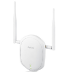 ZyXEL NWA1100-NH WLAN access point 1000 Mbit/s Power over Ethernet (PoE) White