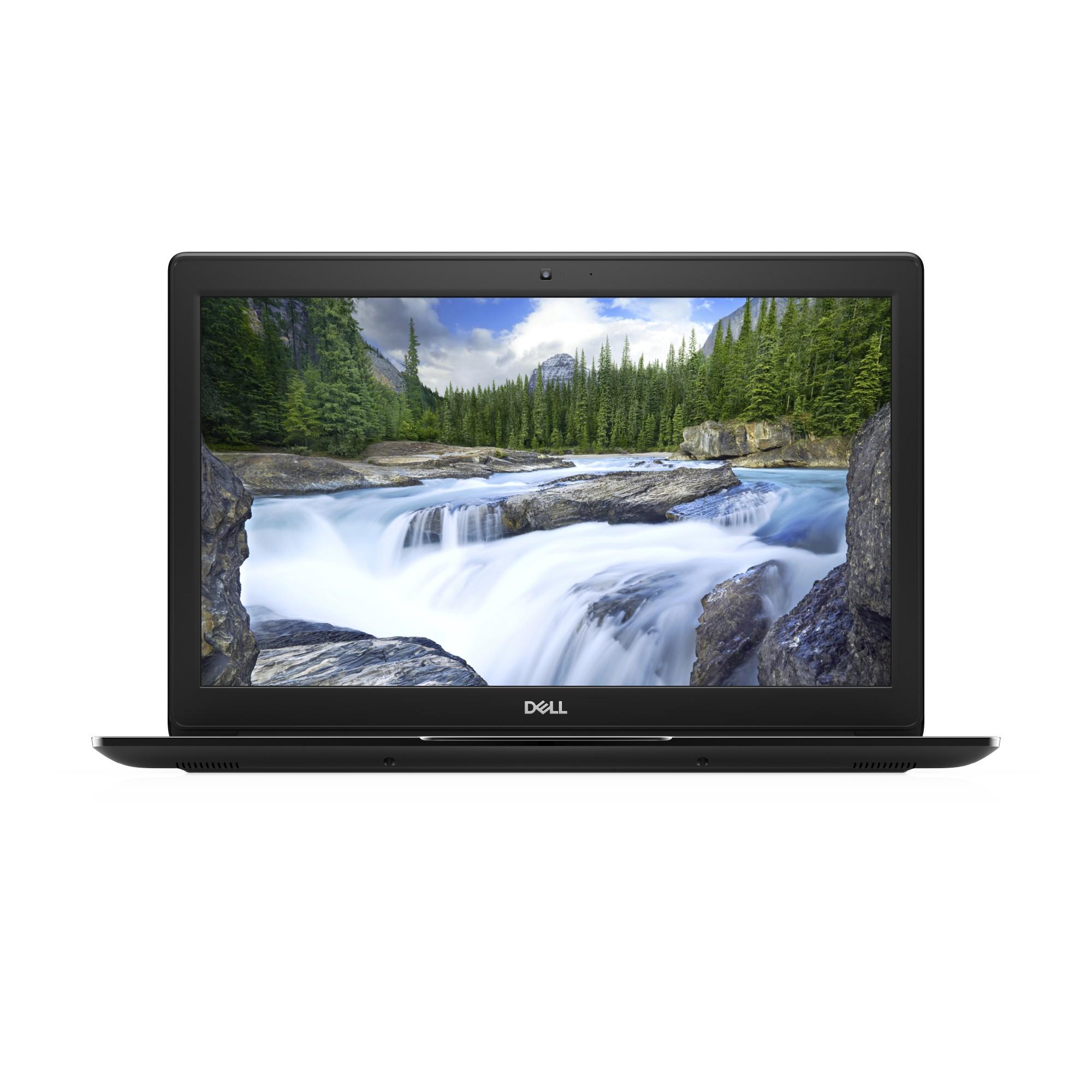 """DELL Latitude 3500 Zwart Notebook 39,6 cm (15.6"""") 1920 x 1080 Pixels Intel® 8ste generatie Core™ i5 i5-8265U 8 GB DDR4-SDRAM 128 GB SSD"""