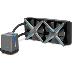 Inter-Tech ALSEYE X240 computer liquid cooling Processor