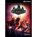 Paradox Interactive Pillars of Eternity: Hero Edition Basic+DLC Linux/Mac/PC video game