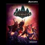 Paradox Interactive Pillars of Eternity: Hero Edition Basic+DLC Linux/Mac/PC video game
