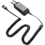 POLY 91963-02 headphone/headset accessory Interface adapter