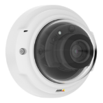 Axis P3374-LV IP security camera Indoor Dome Ceiling 1280 x 720 pixels