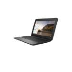HP HP Chromebook 11 G4 EE V2W30UT#ABA 11.6 inch Intel Celeron N2840 2.16GHz/ 4GB DDR3L/ 16GB eMMC/ USB3