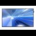 """Samsung LH55DCEPLGC pantalla de señalización 139,7 cm (55"""") LED Full HD Pantalla plana para señalización digital Negro"""