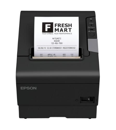 Epson TM-T88V (050) 180 x 180 DPI Wired Thermal POS printer