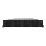 Lenovo N4610 Storage server Rack (2U) Ethernet LAN Black E5-2603V3