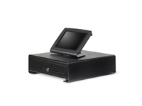 SpacePole SPCF103-02 C-Frame Cash Drawer