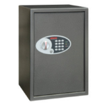 Phoenix SS0804E safe Grey,Stainless steel Steel