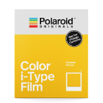 Polaroid i-Type instant picture film 107 x 88 mm 8 pc(s)